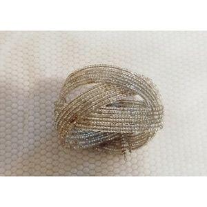 Artisan Jewelry - Beaded Bracelet Handmade from South Africa